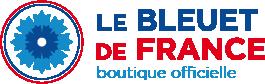 logo bleuet de france