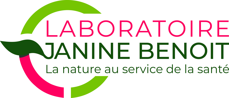 logo laboratoire Janine benoit