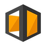logo immersive display