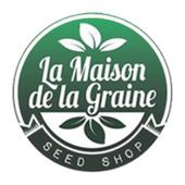 logo maison de la graine